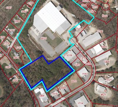 Asheville Residential Lots & Land For Sale: 99999 Emma Drive #7