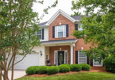 Fort Mill Single Family Home For Sale: 5914 Summer Fog End End