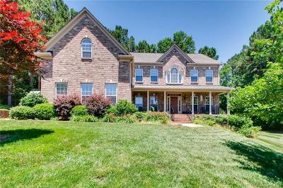 Mount Holly Single Family Home For Sale: 116 Rivendell Court
