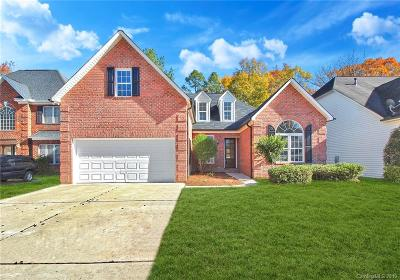 Concord Single Family Home For Sale: 1053 Cambrook Court