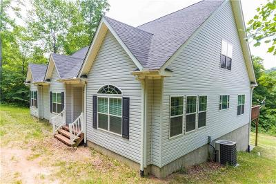 Single Family Home For Sale: 3355 Laurel Valley Road