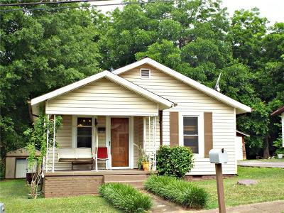 Catawba County Single Family Home Under Contract-Show: 326 S Cline Avenue