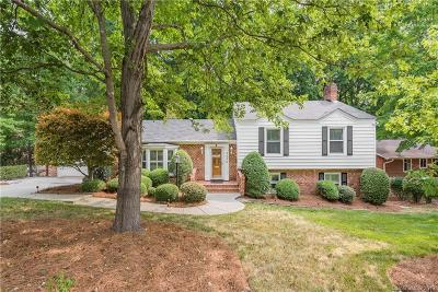 Southpark Single Family Home For Sale: 3335 Knob Hill Court