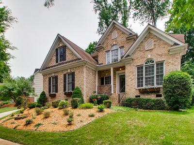 Macaulay Single Family Home Under Contract-Show: 14206 Dryburgh Circle