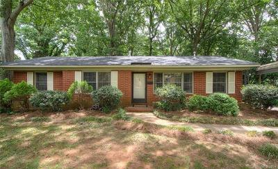Southpark Single Family Home For Sale: 1420 Springwood Lane