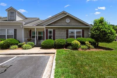 Rock Hill Condo/Townhouse Under Contract-Show: 212 Baldwin Court