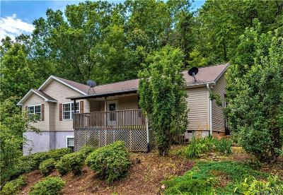 Lake Lure Single Family Home For Sale: 142 Rocky Mount Drive