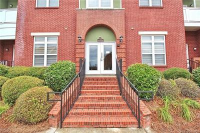 Union County Condo/Townhouse For Sale: 3805 Balsam Street #220