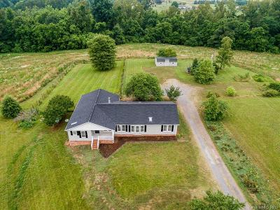 Single Family Home Under Contract-Show: 2140 Sheffield Road