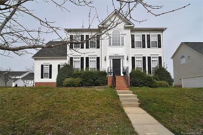 Gilead Ridge Single Family Home For Sale: 16724 Hugh Torance Parkway
