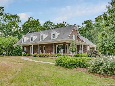 Single Family Home For Sale: 7111 Lonnie Little Road