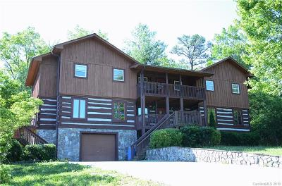 McDowell County Single Family Home For Sale: 4024 Us 221n
