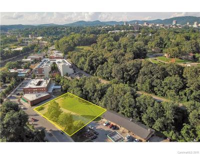 Asheville Residential Lots & Land For Sale: 410 Depot Street