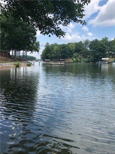 Mooresville Single Family Home For Sale: 122 Indigo Lane