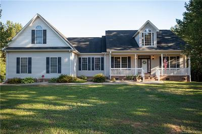 York County Single Family Home Under Contract-Show: 933 Dovefield Drive
