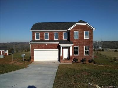 Lincolnton Single Family Home For Sale: 2038 Whiteners Farm Road #35