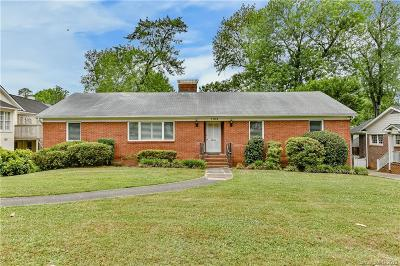 Charlotte Single Family Home For Sale: 1768 Sterling Road