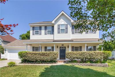 Concord Single Family Home For Sale: 4839 Asherton Place NW