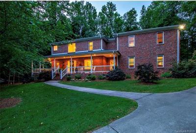 Lexington Single Family Home For Sale: 110 Royal Ashdown Lane