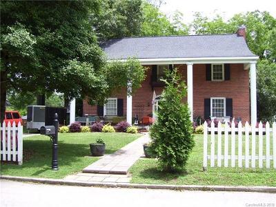 Kannapolis Single Family Home For Sale: 602 Pearl Avenue