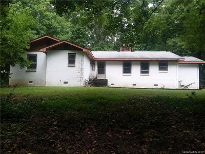 Tryon Single Family Home For Sale: 3709 Hunting Country Road