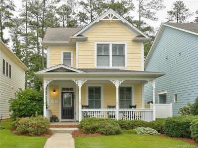 Fort Mill Single Family Home For Sale: 3462 Richards Crossing