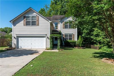Mooresville Single Family Home For Sale: 155 Golden Valley Road