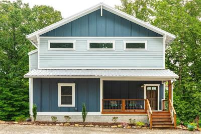 Asheville Single Family Home For Sale: 222 Sand Hill Road