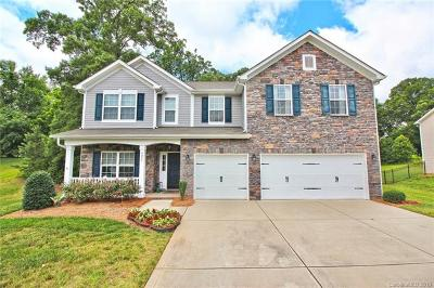 Single Family Home For Sale: 4225 Hay Meadow Drive