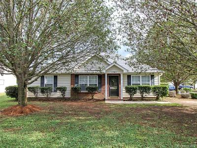 Rock Hill Single Family Home For Sale: 1761 Rosewell Drive