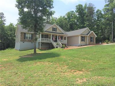 Rutherford County Single Family Home For Sale: 232 Austin Acres Drive
