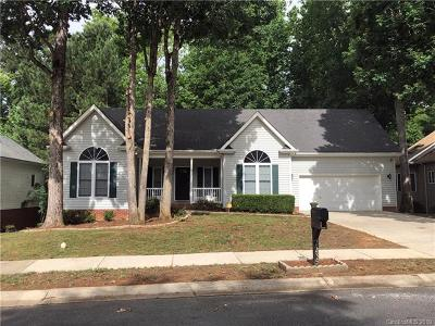 Single Family Home For Sale: 2235 Ulverston Drive