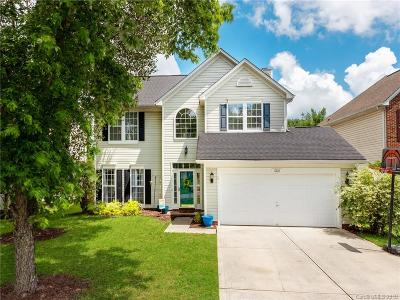 Single Family Home Under Contract-Show: 6216 Harburn Forest Drive