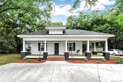 Single Family Home For Auction: 511 E Union Street