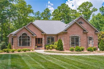 Harrisburg Single Family Home For Sale: 8618 Wellington Lane