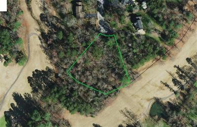 Catawba County Residential Lots & Land For Sale: 4633 Glen Hollow Lane NE #211