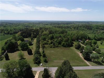 Iredell County Residential Lots & Land For Sale: 00 Buffalo Shoals Buffalo Shoals Road