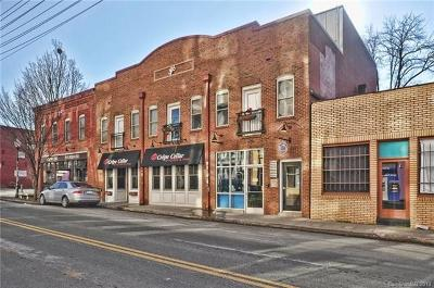 Charlotte Condo/Townhouse For Sale: 3116 N Davidson Street #260