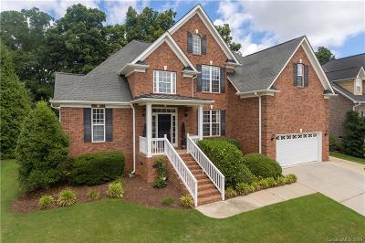 Fort Mill Single Family Home For Sale: 3219 Bannock Drive