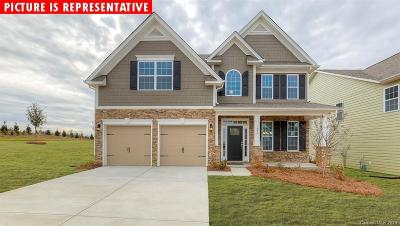 Concord NC Single Family Home For Sale: $326,226