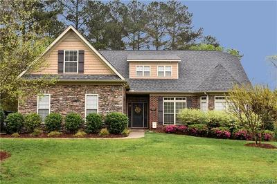 Lake Wylie Single Family Home For Sale: 417 Ibis Lane
