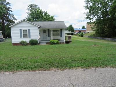 Kannapolis Single Family Home For Sale: 104 W 20th Street
