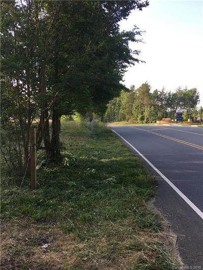 Mecklenburg County Residential Lots & Land For Sale: 11901 Asbury Chapel Road