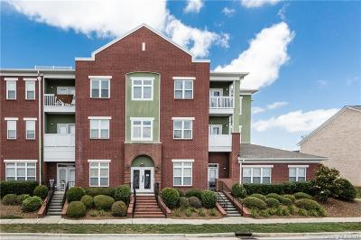 Indian Trail Condo/Townhouse For Sale: 3805 Balsam Street #222