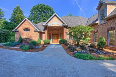 Single Family Home For Sale: 506 Wooten Cove Road