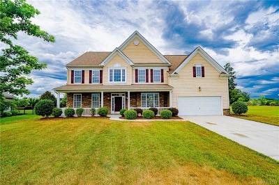 Harrisburg Single Family Home Under Contract-Show: 4380 Foxfield Court