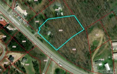 Buncombe County Commercial For Sale: 843 New Leicester Highway