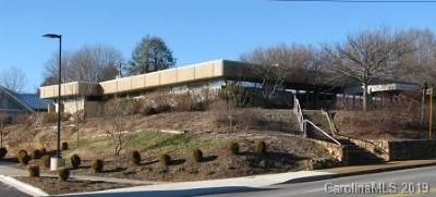 Buncombe County Commercial Lease For Lease: 1425 Patton Avenue