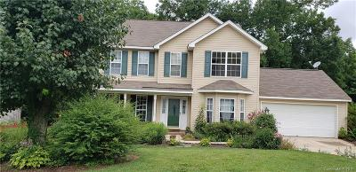 Mooresville, Kannapolis Single Family Home For Sale: 113 Bradford Glyn Drive