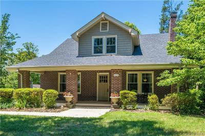 Dallas Single Family Home For Sale: 509 N Oakland Street